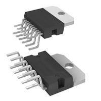TDA2009A|STMicroelectronics