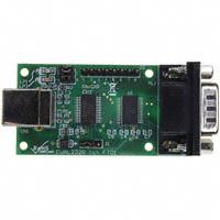 EVAL232R FTDI, Future Technology Devices International Ltd
