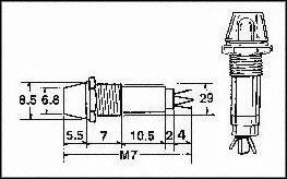 F151-12B|IMLEC