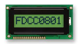 FDCC0801A-RNNYBW-16LE|FORDATA