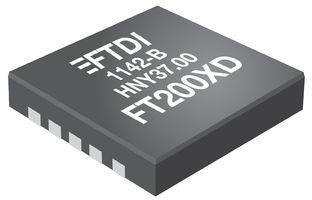 FT200XD|FTDI