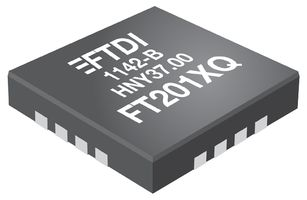 FT201XQ|FTDI