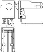 GP1UD270XK0F|Sharp Microelectronics