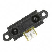 GP2D12J0000F|Sharp Microelectronics