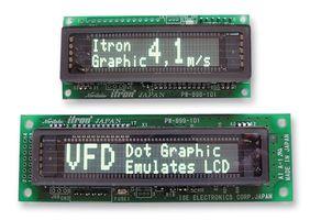 GU140X16G-7806|NORITAKE ITRON