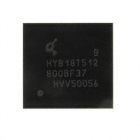 HYB18T512800BF-3.7|Qimonda