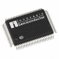 IA186EBPQF80IR2 Innovasic Semiconductor