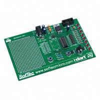 INDART-HC08/JK|SofTec Microsystems SRL