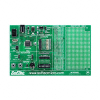 INDART-HCS08/GB|SofTec Microsystems SRL