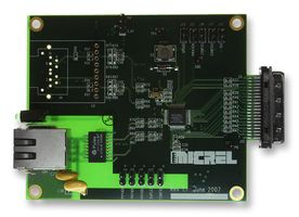 KSZ8041TL-EVAL|MICREL SEMICONDUTOR