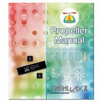 122-32000|Parallax Inc