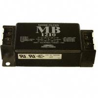 MB1210|TDK-Lambda Americas Inc