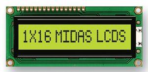 MC11605A6WK-SPTLY|MIDAS