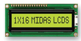 MC11605A6W-SPR|MIDAS