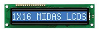 MC11609A6W-BNMLW|MIDAS