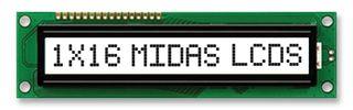 MC11609A6W-FPTLW|MIDAS
