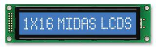 MC11615A6W-BNMLW|MIDAS