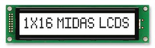 MC11615A6W-FPTLW|MIDAS