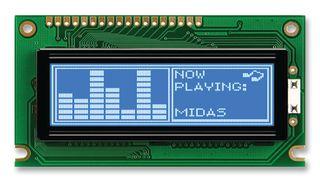 MC122032B6W-BNMLW|MIDAS