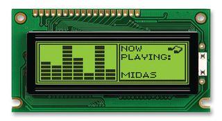 MC122032B6W-SPR|MIDAS