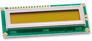 PC0802ARS-AWA-A-Q|POWERTIP CORP