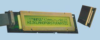 MDLS162D65-LV-LED04 VARITRONIX