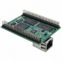 MOD5272-100IR|NetBurner Inc