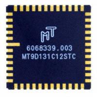 MT9D131C12STC|Aptina LLC