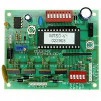 MTSD-V1|Modern Technology