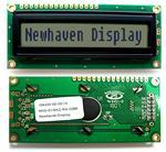 NHD-0116AZ-RN-GBW|Newhaven Display