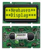 NHD-0212WH-AYYH-JT#|Newhaven Display