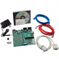 NNDK-MOD5272-KIT|NetBurner Inc