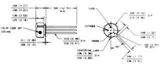 OPF370A|OPTEK TECHNOLOGY