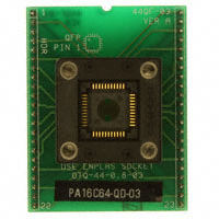 PA16C64-QD-03|Logical Systems Inc.