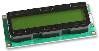 PC1601LRU-AWB-B-Q|POWERTIP CORP