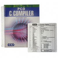 PCDIDE COMPILER Custom Computer Services Inc (CCS)