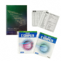 PCWHD IDE COMPILER Custom Computer Services Inc (CCS)