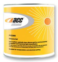 PV2300|ACC SILICONES