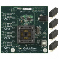 QF4A512-PA|Quickfilter Technologies LLC