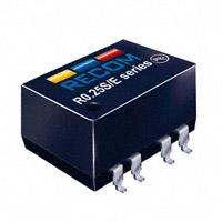 R0.25S-0505/E|RECOM Power