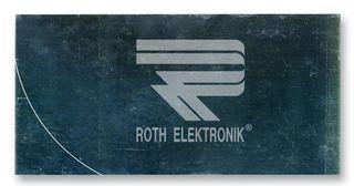 RE1001-LF|ROTH ELEKTRONIK