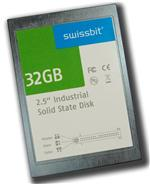 SFPA16GBQ1BO4TO-I-QT-243-STD|SWISSBIT