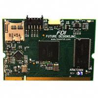 SOMDIMM-LPC2478|Future Designs Inc