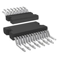 TDA7266SA|STMicroelectronics