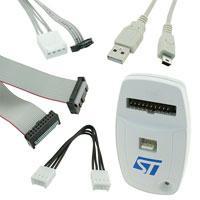 ST-LINK/V2|STMICROELECTRONICS