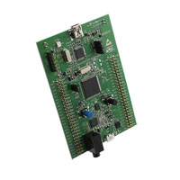 STM32F4DISCOVERY|STMicroelectronics