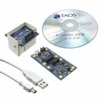 TCS3200EVM|AMS-TAOS USA Inc