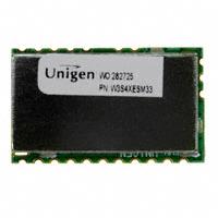 UGW3S4XESM33 Unigen Corp