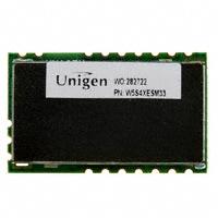 UGW5S4XESM33 Unigen Corp