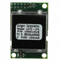 UGWJ4USHN33|Unigen Corp
